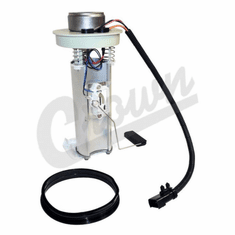 ( 5012952AD ) Fuel Module for 1997-02 Jeep Wrangler TJ with 19 Gallon Tank. by Crown Automotive