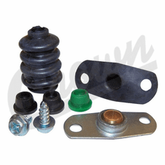 ( 5014148AA ) Shift Linkage Repair Kit for 1987-01 Jeep Vehicles with NP231 or NP242 Transfer Case by Crown Automotive