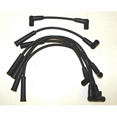 ( 5017059AA )  Ignition Wire Set, 1999-00 6 Cyl 4.0L TJ, XJ by Preferred Vendor