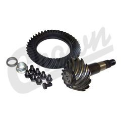( 5073013AA ) 3.07 Ratio Ring & Pinion Kit for 2000-06 Jeep Wrangler TJ & 2000-01 Cherokee XJ with Dana 35 Rear Axle by Crown Automotive