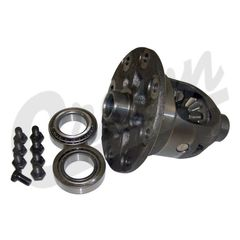 ( 5073110AA ) Differential Case Assembly for 2002-06 Jeep Wrangler TJ with Dana 35 Rear Axle  by Crown Automotive