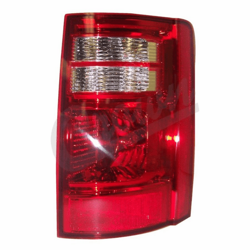 ( 5113204AB )  Right Tail Lamp by Preferred Vendor