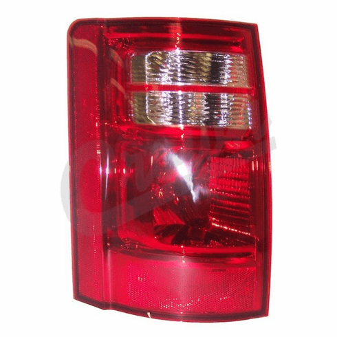 ( 5113205AB )  Left Tail Lamp by Preferred Vendor