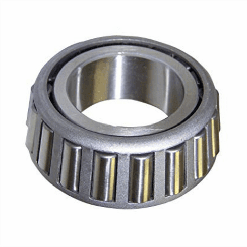 ( 51574 ) Outer Front Wheel Bearing Cone, Fits 1946-1955 2WD Willys Jeepster, Station Wagon by Preferred Vendor