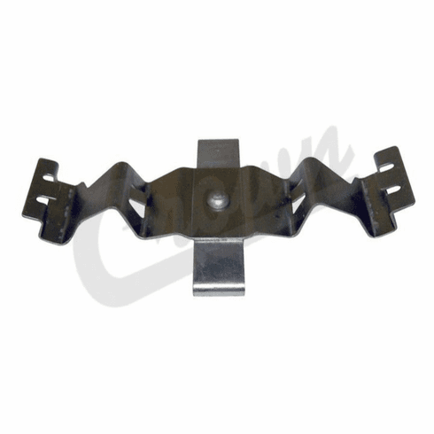 ( 5174321AA ) Brake Anti-Rattle Clip for 2006-10 Jeep Grand Cherokee SRT-8 by Crown Automotive