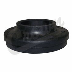 ( 52000229 ) Front Coil Spring Isolator for 1984-01 Jeep Cherokee XJ & Comanche MJ by Crown Automotive