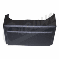 ( 52000462 ) Passenger Side Front Bumper Guard for 1984-96 Jeep Cherokee XJ by Crown Automotive