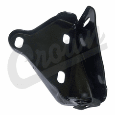 ( 52000488 ) Passenger Side Front Bumper Bracket for 1984-96 Jeep Cherokee XJ by Crown Automotive
