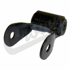 ( 52000507 ) Rear Shackle for 1984-01 Jeep Cherokee XJ and 1974-91 Wagoneer SJ by Crown Automotive