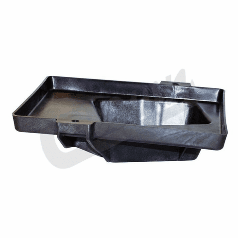 ( 52002092 ) Battery Tray for 1987-94 Jeep Cherokee XJ by Crown Automotive