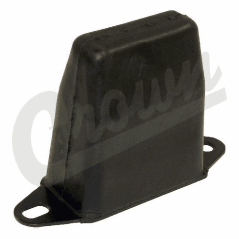 ( 52002393 ) Rear-End Axle Snubber for 1987-01 Jeep Cherokee XJ, Bump Stop by Crown Automotive