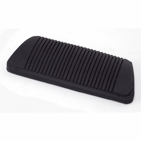 ( 52002749 ) Brake Pedal Pad for 1987-93 Jeep Wrangler YJ, Cherokee XJ & 1993-96 Grand Cherokee ZJ with Automatic Transmission by Crown Automotive
