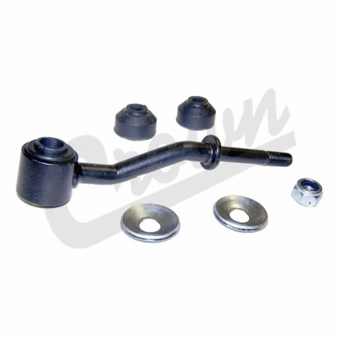 """( 52003360K ) Front Sway Bar Link Kit, 7-1/2"""" long, fits 1984-91 Cherokee XJ Front Sway Bar by Crown Automotive"""