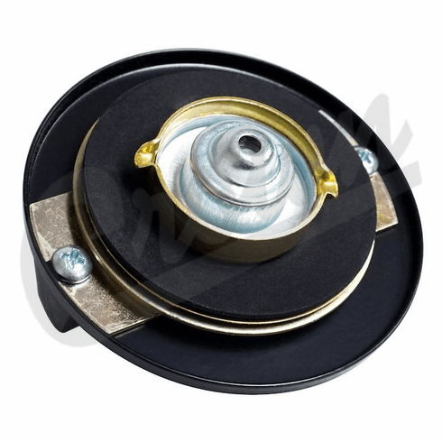 ( 52003768 ) Non-Vented Gas Cap for 1972-90 Jeep CJ and Wrangler YJ by Crown Automotive