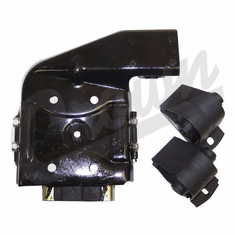( 52019201KX ) Engine Mount Kit for 1987-89 Jeep Cherokee XJ with 4.0L Engine & BA10/5 Transmission by Crown Automotive