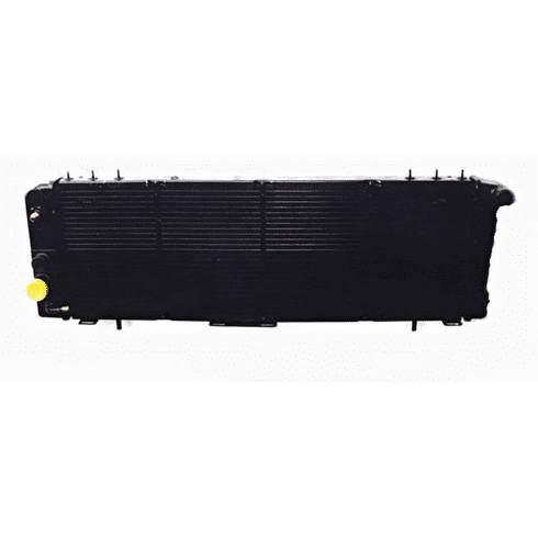 ( 52028133 ) Radiator for 1991-97 Jeep Cherokee XJ with 4.0L 6 Cylinder Engine by Crown Automotive