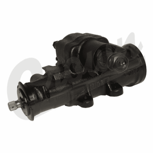 ( 52038002 ) Power Steering Box for 1984-01 Jeep Cherokee XJ and 1993-98 Grand Cherokee ZJ by Crown Automotive
