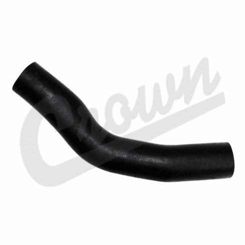 ( 52079407 ) Upper Radiator Hose for 1999-00 Jeep Grand Cherokee WJ with 4.7L V8 Engine by Crown Automotive