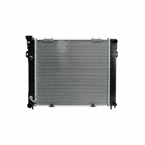 ( 52079597AB ) Radiator for 1998 Jeep Grand Cherokee ZJ with 4.0L Engine by Crown Automotive