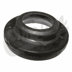 ( 52087767 ) Front Upper Spring Isolator for 1997-2006 Jeep Wrangler TJ by Crown Automotive