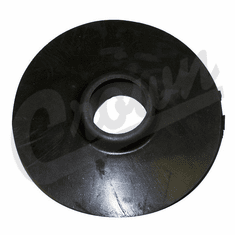 ( 52087832 ) Rear Upper Spring Isolator for 1997-2006 Jeep Wrangler TJ by Crown Automotive