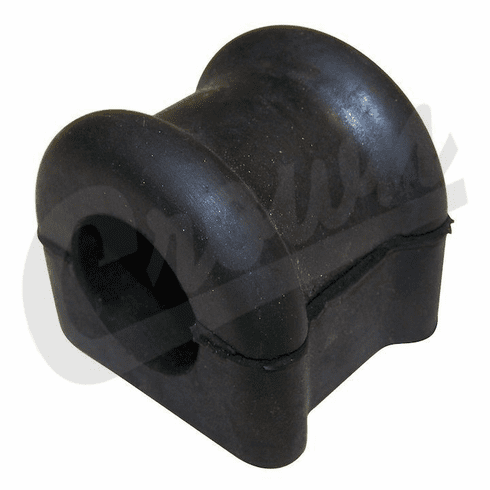 ( 52088378 ) Front Stabilizer Bar Bushing for 1997-2006 Jeep Wrangler TJ by Crown Automotive