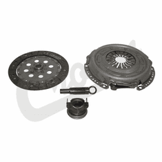 ( 52104583AD ) Clutch Kit for 2005-08 Jeep Liberty KJ & KK with 3.7L Engine by Crown Automotive