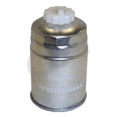 ( 52126244AA ) Fuel Filter for 2007-11 Jeep Wrangler JK with 2.8L Diesel Engine by Crown Automotive