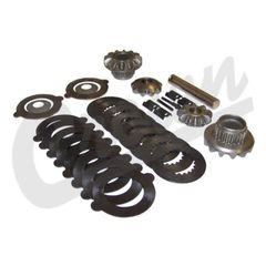 ( 5252497 ) Trac-Loc Differential Gear Set for 1990-06 Jeep Wrangler YJ & TJ, 1990-01 Cherokee XJ, 1993-01 Grand Cherokee ZJ & WJ with Dana 35 Rear Axle by Crown Automotive