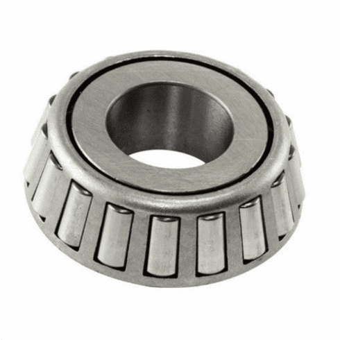 ( 52574 ) Inner Front Wheel Bearing Cone, Fits 1946-1955 2WD Willys Jeepster, Station Wagon by Preferred Vendor