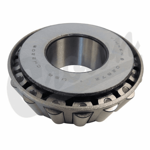 ( 52878 ) Outer Pinion Bearing, Dana Model 25, 27, 41, 44, 53 Front & Rear Axles by Crown Automotive
