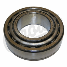 ( 53000475 ) Rear Outer Wheel Bearing Set for 1987-89 Jeep Wrangler YJ and 1984-89 Cherokee XJ with Dana 35 Rear Axle by Crown Automotive