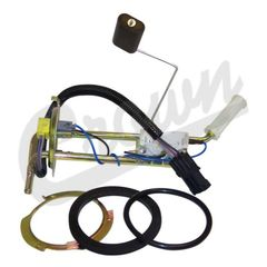( 53003204 ) Fuel Sending Unit for 1987-90 Jeep Wrangler YJ with 4.2L I-6 Engine and 15 Gallon Tank by Crown Automotive