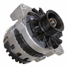 ( 53003802 ) Alternator for 1987-90 Jeep Cherokee XJ, Jeep Comanche MJ with 2.5L Engine by Crown Automotive