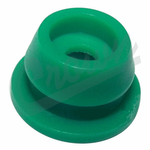( 53004810 ) Shift Lever Bushing for 1987-17 Jeep Vehicles with NP231, NV241OR, NP242, NP249 Transfer Case by Crown Automotive