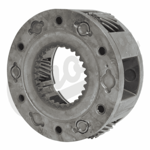 ( 53006087 ) Planetary Gear, 1991-96 Jeep Cherokee XJ & Grand Cherokee ZJ with NP242 Transfer Case & 1987-90 Jeep Wrangler YJ with NP231 Transfer Case by Crown Automotive