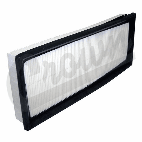 ( 53006317 )  Air Filter, 1987-96 YJ 4 Cyl With Fuel InJection, 1991-96 YJ 6 Cyl by Preferred Vendor