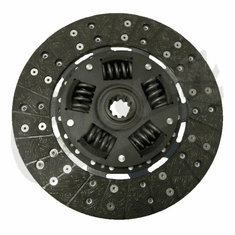 ( 53008259 ) Clutch Disc, 1991-99 Jeep Wrangler, Jeep Cherokee with 4.0L Engine by Crown Automotive