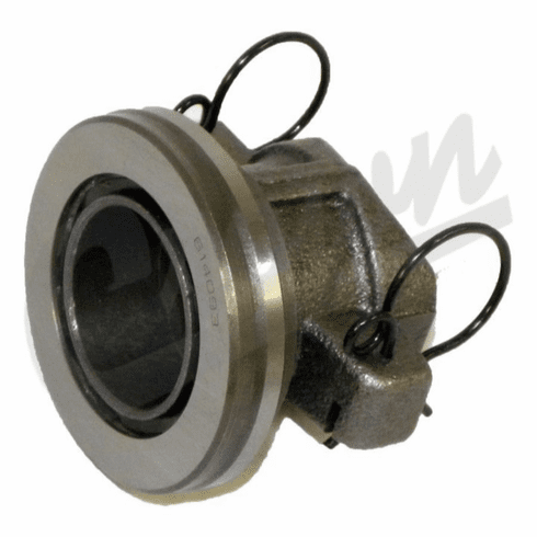 ( 53008342 ) Clutch Throwout Bearing, fits 1994-2018 Jeep Wrangler Models, 1994-2001 Cherokee XJ by Crown Automotive
