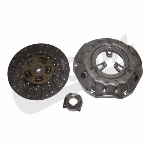 ( 5357437K ) Clutch Kit for 1978-86 Jeep SJ Wagoneer, Cherokee and J-Series By Crown Automotive