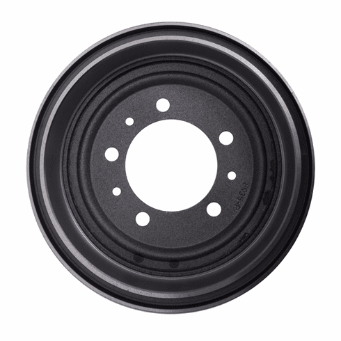 "( 5359028 )  Rear Brake Drum, 1978-1986 Jeep CJ With 10"" Rear Brakes by Preferred Vendor"