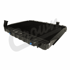 ( 5361574 )  Radiator For 1972-1980 Jeep CJ Models With 6 or 8 Cylinder Engines by Preferred Vendor