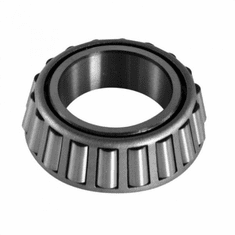 ( 53814 ) Rear Axle Outer Bearing Cone Fits 1947-1956 2WD Willys Jeepster & Station Wagon by Preferred Vendor