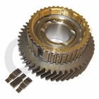 ( 4637535 ) Fifth Gear Counter for 1987-92 Jeep Vehicles with AX15 5 Speed Transmission by Crown Automotive