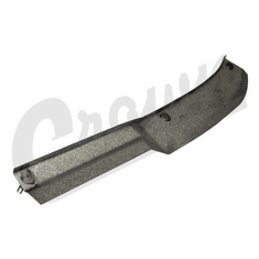 ( 55003237 ) Retainer, Front Fender Flare, Left Rear, 1984-96 Cherokee XJ by Crown Automotive
