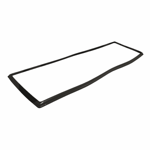 ( 55007134 ) Rear Liftgate Glass Seal for 1984-96 Jeep Cherokee XJ by Crown Automotive
