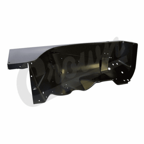 ( 55013514 ) Front Fender for Passenger Side 1987-95 Jeep Wrangler YJ by Crown Automotive