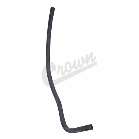 ( 55036145 ) Heater Hose for 1994-96 Jeep Grand Cherokee ZJ by Crown Automotive