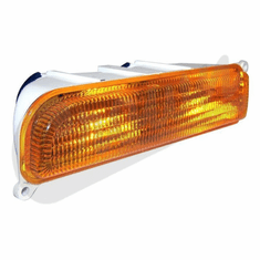 ( 55055143 ) Driver Side Parking Lamp, fits 1997-01 Jeep Cherokee XJ by Crown Automotive