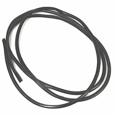 ( 55134655 )  Windshield Weatherstrip, Outer Glass Seal, 1987-1995 Wrangler by Preferred Vendor